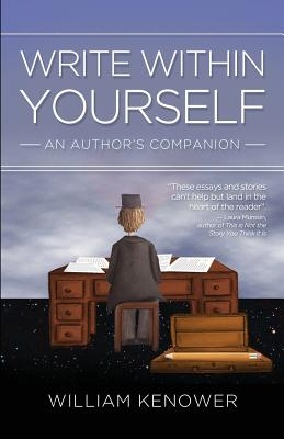 Write Within Yourself: An Author's Companion Cover Image