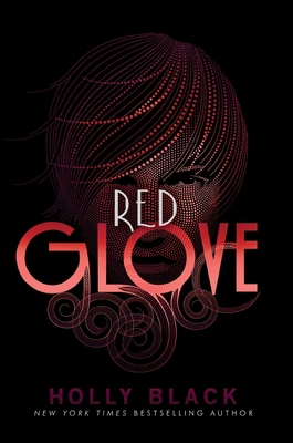 Red Glove (The Curse Workers #2) Cover Image