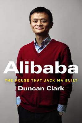 Cover for Alibaba