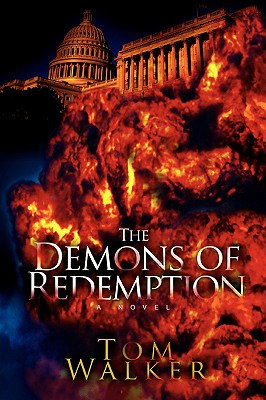 The Demons of Redemption Cover