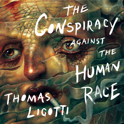 Cover for The Conspiracy Against the Human Race