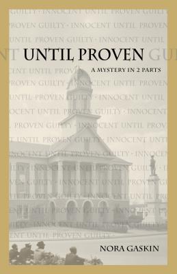 Until Proven Cover