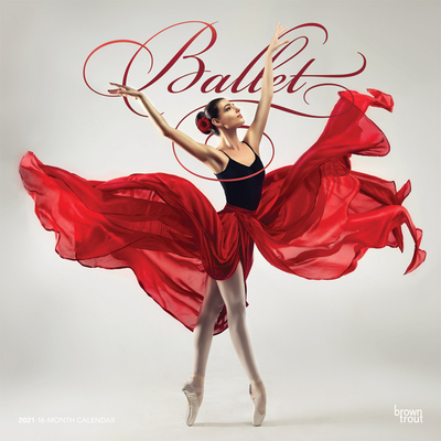 Ballet 2021 Square Foil Cover Image