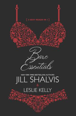 Bare Essentials Cover