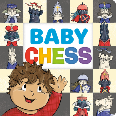 Baby Chess Cover Image