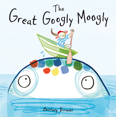 Cover for The Great Googly Moogly