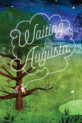 Waiting for Augusta Cover Image