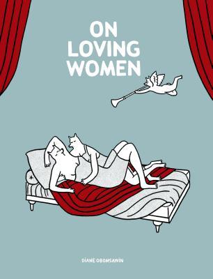 On Loving Women Cover