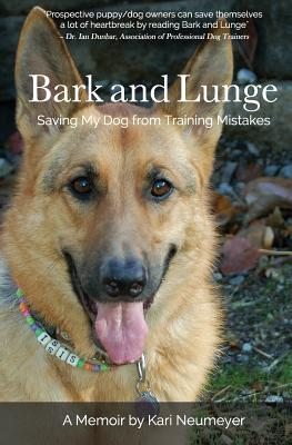 Bark and Lunge Cover