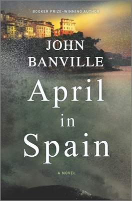 April in Spain Cover Image