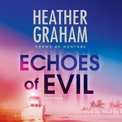 Echoes of Evil Lib/E Cover Image
