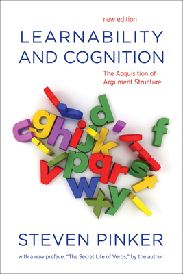 Learnability and Cognition Cover