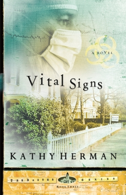 Vital Signs Cover