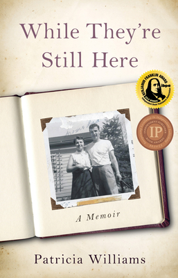 Cover for While They're Still Here