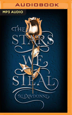 The Stars We Steal Cover Image