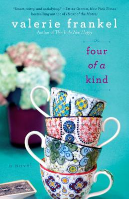 Four of a Kind Cover