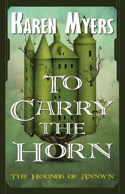 To Carry the Horn Cover