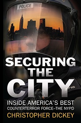 Securing the City Cover
