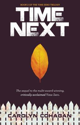 Time Next Cover Image