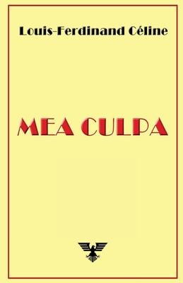 Mea Culpa Cover Image