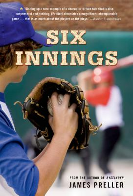 Six Innings Cover Image