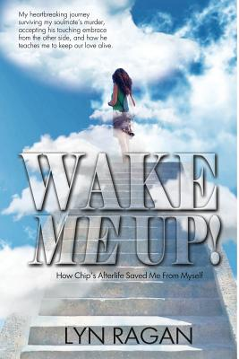 Cover for Wake Me Up!