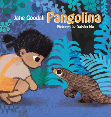 Pangolina Cover Image