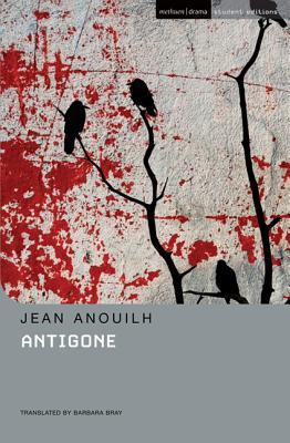 Antigone (Methuen Student Editions) Cover Image