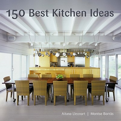 150 Best Kitchen Ideas Cover