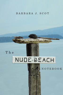 The Nude Beach Notebook Cover