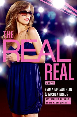 The Real Real Cover