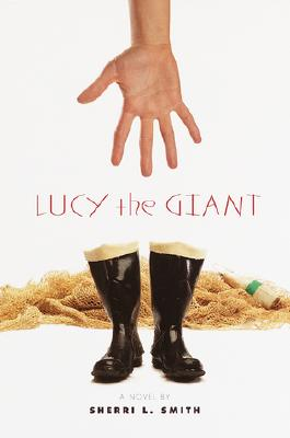 Lucy the Giant Cover