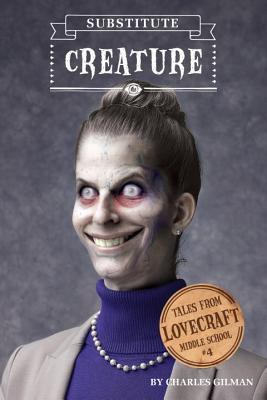 Substitute Creature Cover Image