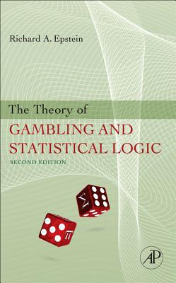 The Theory of Gambling and Statistical Logic Cover