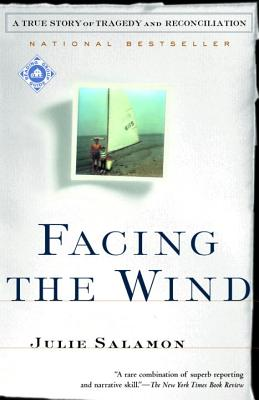 Facing the Wind Cover