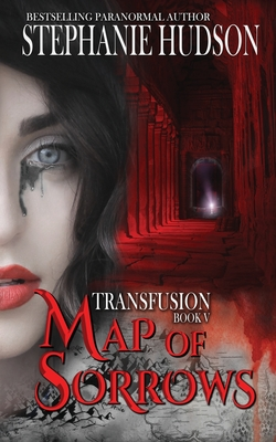 Map of Sorrows Cover Image