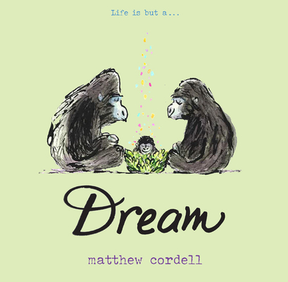 Dream (Wish Series #2) Cover Image