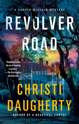 Revolver Road: A Harper McClain Mystery Cover Image