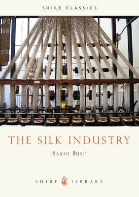 The Silk Industry Cover