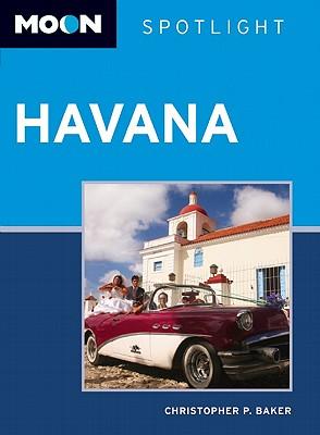 Moon Spotlight Havana Cover