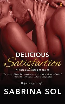 Delicious Satisfaction Cover Image