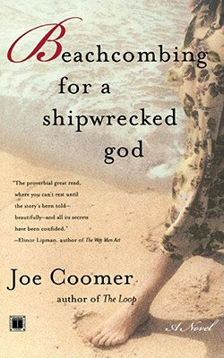 Beachcombing for a Shipwrecked God Cover