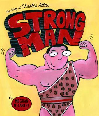 Strong Man Cover