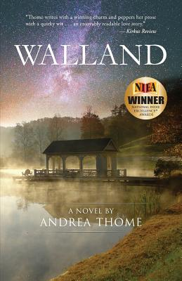 Walland (Hesse Creek #1) Cover Image