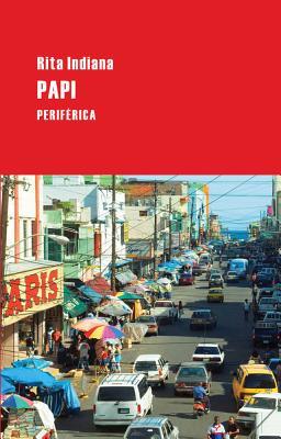 Papi Cover Image