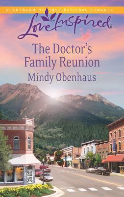 The Doctor's Family Reunion Cover