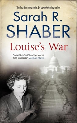 Louise's War Cover