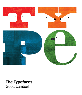 The Typefaces Cover Image
