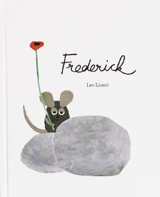 Frederick: (Reissue; Caldecott Honor Book, New York Times Best Illustrated Book of the Year ) Cover Image