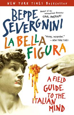 La Bella Figura Cover